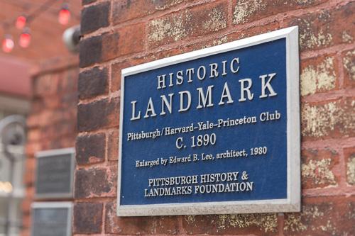 HistoricMarker