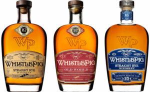 whistle-pig-whiskies